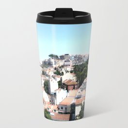 Lisbon Travel Mug