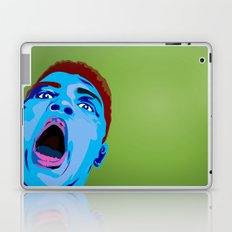 The Greatest of All Time Laptop & iPad Skin