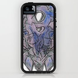 space purr iPhone Case