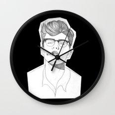 James Dean Wall Clock