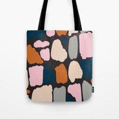 Painted Clouds Tote Bag