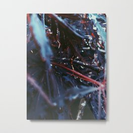 undertone pt. 2 Metal Print