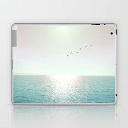 Goodbye Blighty Laptop & iPad Skin