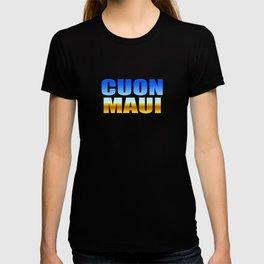 CUON MAUI T-shirt