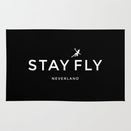 Stay Fly - Neverland Rug