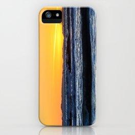 Catalina Sky - Surf City USA iPhone Case