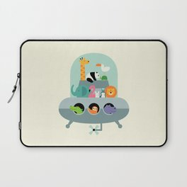 Expedition Laptop Sleeve