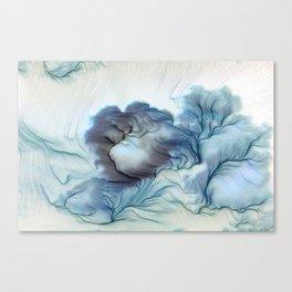 The Dreamer Canvas Print