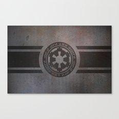 Empire Canvas Print