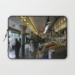 Pike Place Market Laptop Sleeve