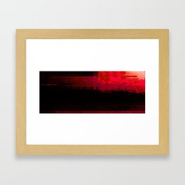 9670d Framed Art Print