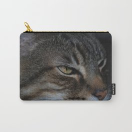tabby Carry-All Pouch