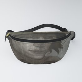 Tears of Empu Mburing Fanny Pack