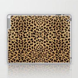 Cheetah Print Laptop & iPad Skin