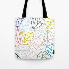 14 Carats Tote Bag