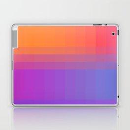 Squares and Stripes Four Laptop & iPad Skin
