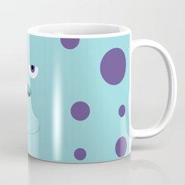 Sully Coffee Mug