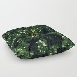 Tereahedron Floor Pillow