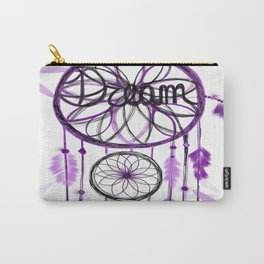 In Your Wildest Dreams Carry-All Pouch