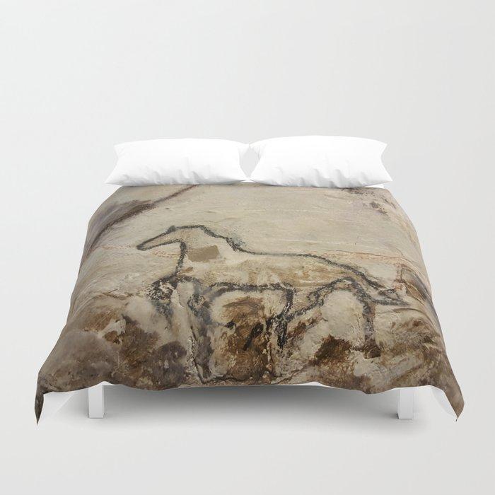 Cavallo  Duvet Cover