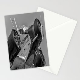 Junkers Ju 52 Aircraft Stationery Cards