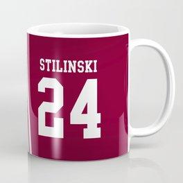 McCall & Stilinski Coffee Mug