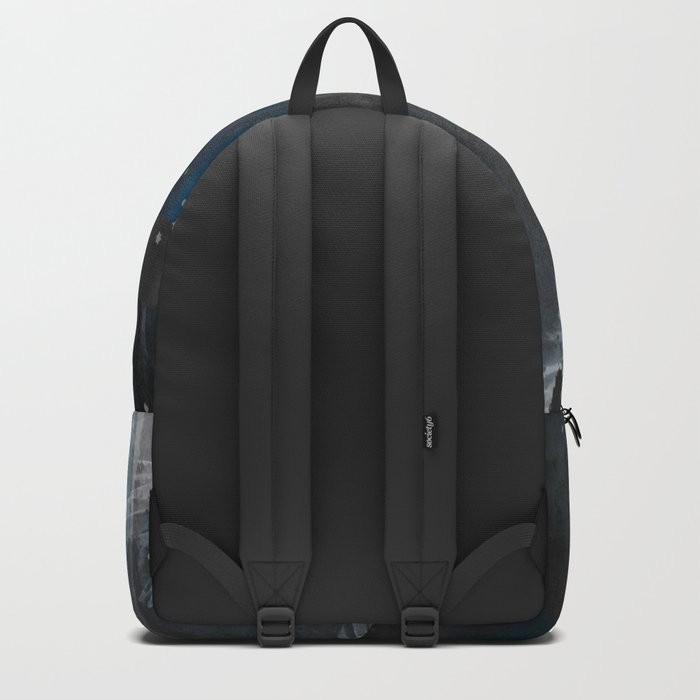 This Undue Recourse Backpack
