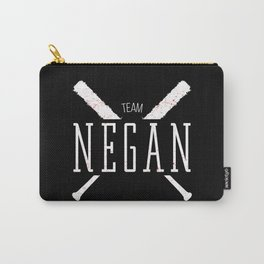 Team Negan Carry-All Pouch