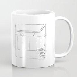 Eichler 8 Coffee Mug