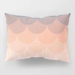 Abstract Clouds Pillow Sham
