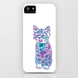 What's New Pussycat? iPhone Case