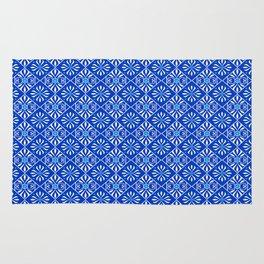 İslamic Pattern Rug