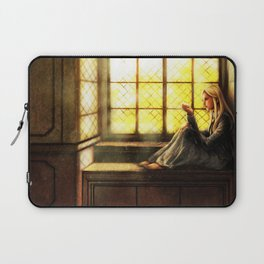 Alexia Ashford Laptop Sleeve