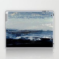 abstract minimalist landscape 5 Laptop & iPad Skin