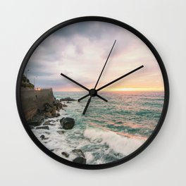 It will be a better day Wall Clock