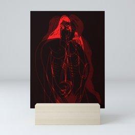 Eden X Mini Art Print