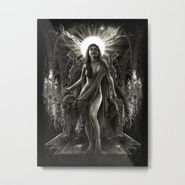 Winya No. 140 Metal Print