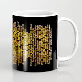 Beers types Coffee Mug