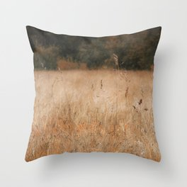 Äspo Ecological Country Throw Pillow