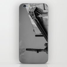 Dirty Industry iPhone & iPod Skin