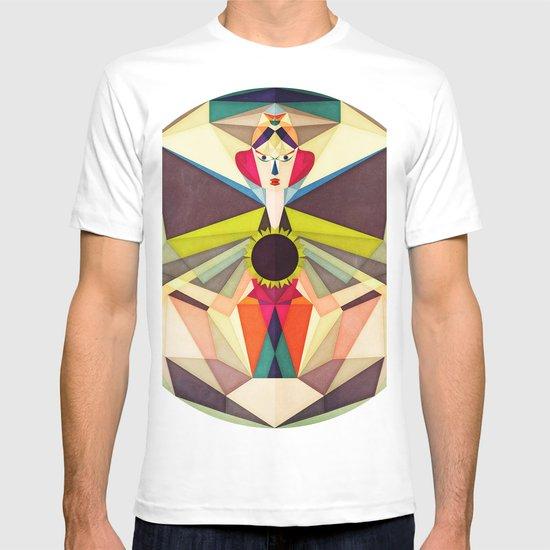 Ra-mura T-shirt