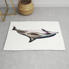 Clymene Dolphin Rug