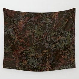 Abstract collection 124 (v.1) Wall Tapestry