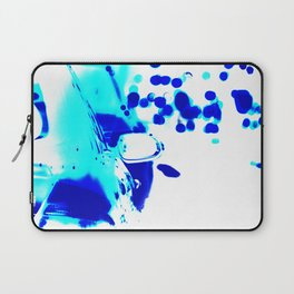 Abstract. Traffic. Weekend away, Laptop Sleeve
