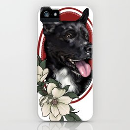 Mads iPhone Case