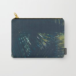 Electric Summer Carry-All Pouch
