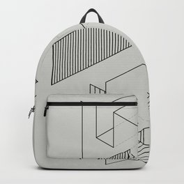 lines 1 Backpack