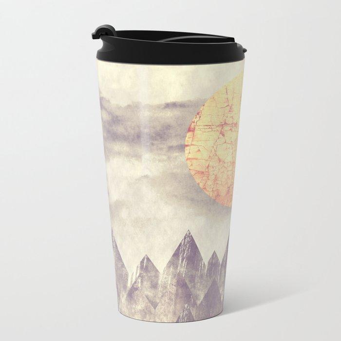 Higher Ground Travel Mug
