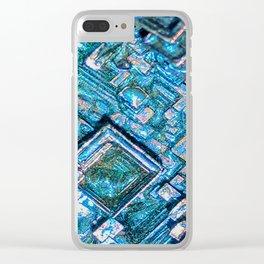Bismuth Clear iPhone Case
