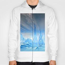 Ice Peaks XVIII Hoody